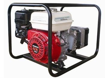 Honda GX160 generator