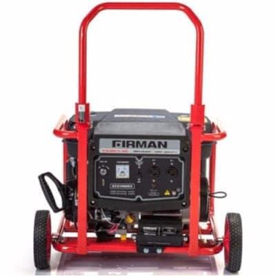 Sumec Firman ECO 3990ES Generator