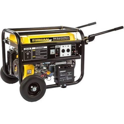 Sumec Firman SPG8800E2 Generator