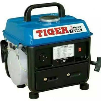 Tiger TG950 650VA Generator Review