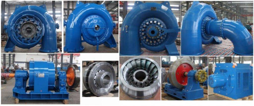 All you should know about water turbine generators