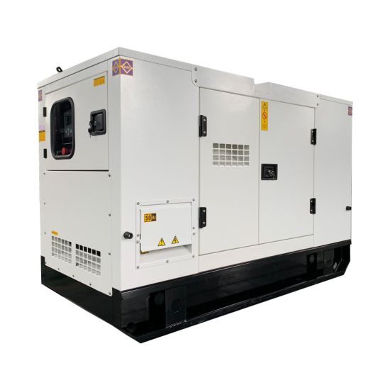 about 15 kva Chinese Powerful Diesel Genset