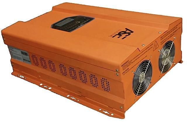 about A&E Dunamis 15KVA HP12048E Inverter