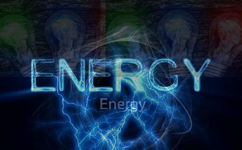 All you should know about energy