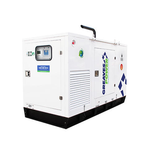 about Industrial Portable Power Generators Sets 15KVA, Diesel Fuel