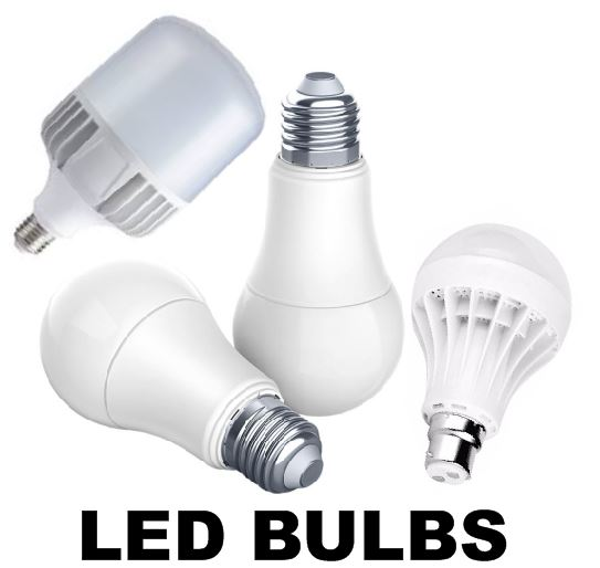 A comprehensive review on led light