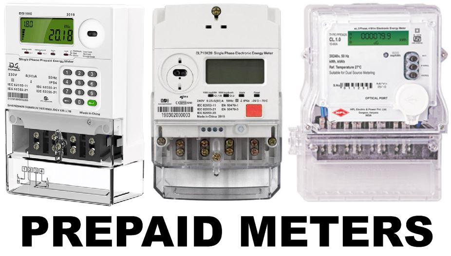 prepaid meter review