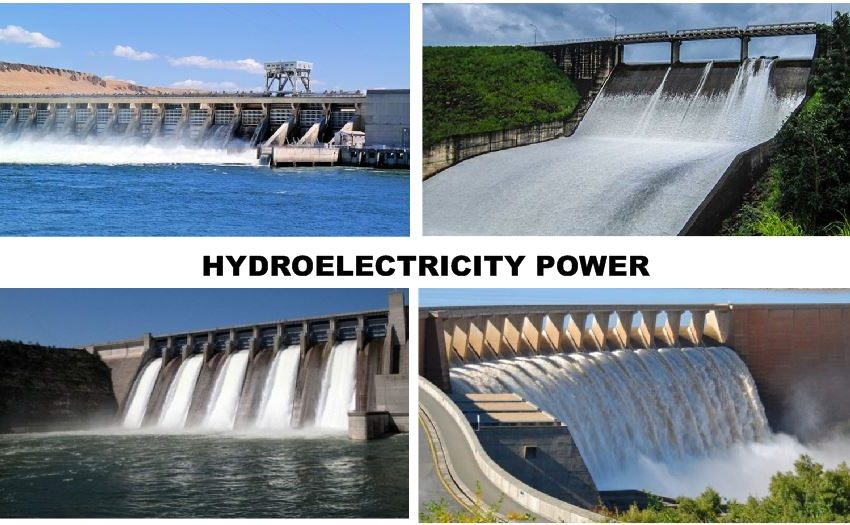 About Hydroelectricity