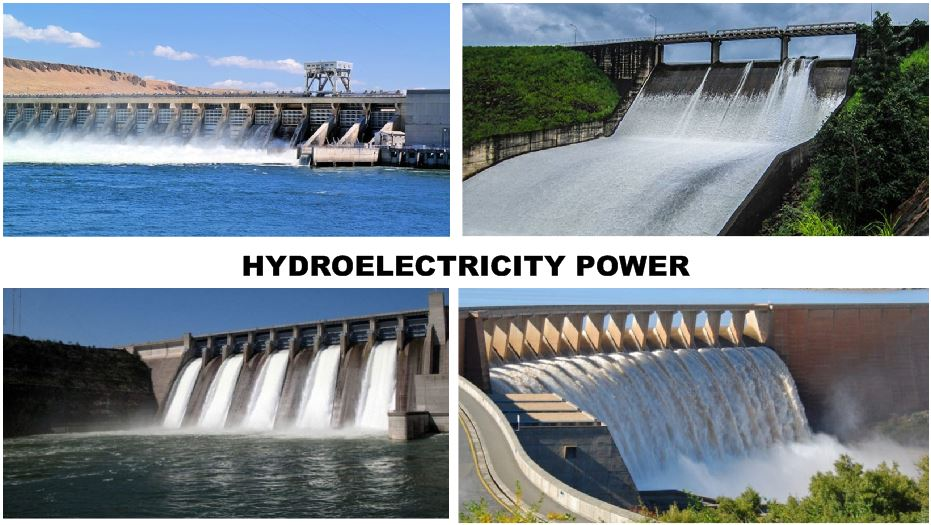 All you should know about the Hydroelectricity revolution.