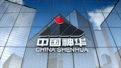 China Shenhua energy companies
