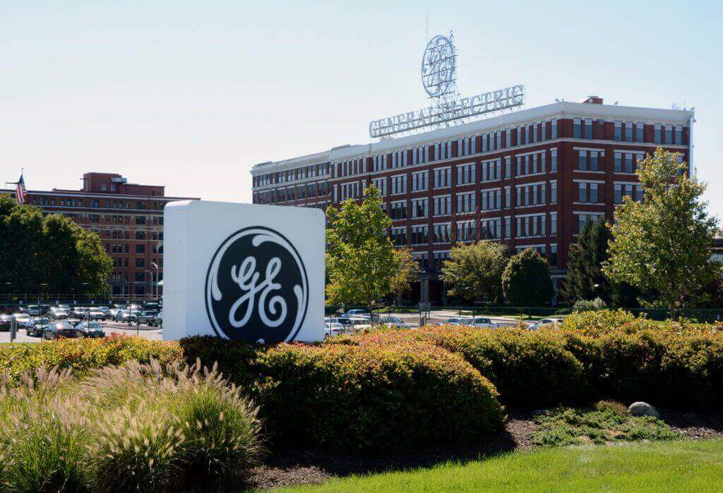General Electric Company deals with different sectors like aviation, power, renewable energy, and finance and lots more