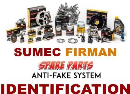 how to identify Fake and Original Sumec Firman Generator Spare Parts