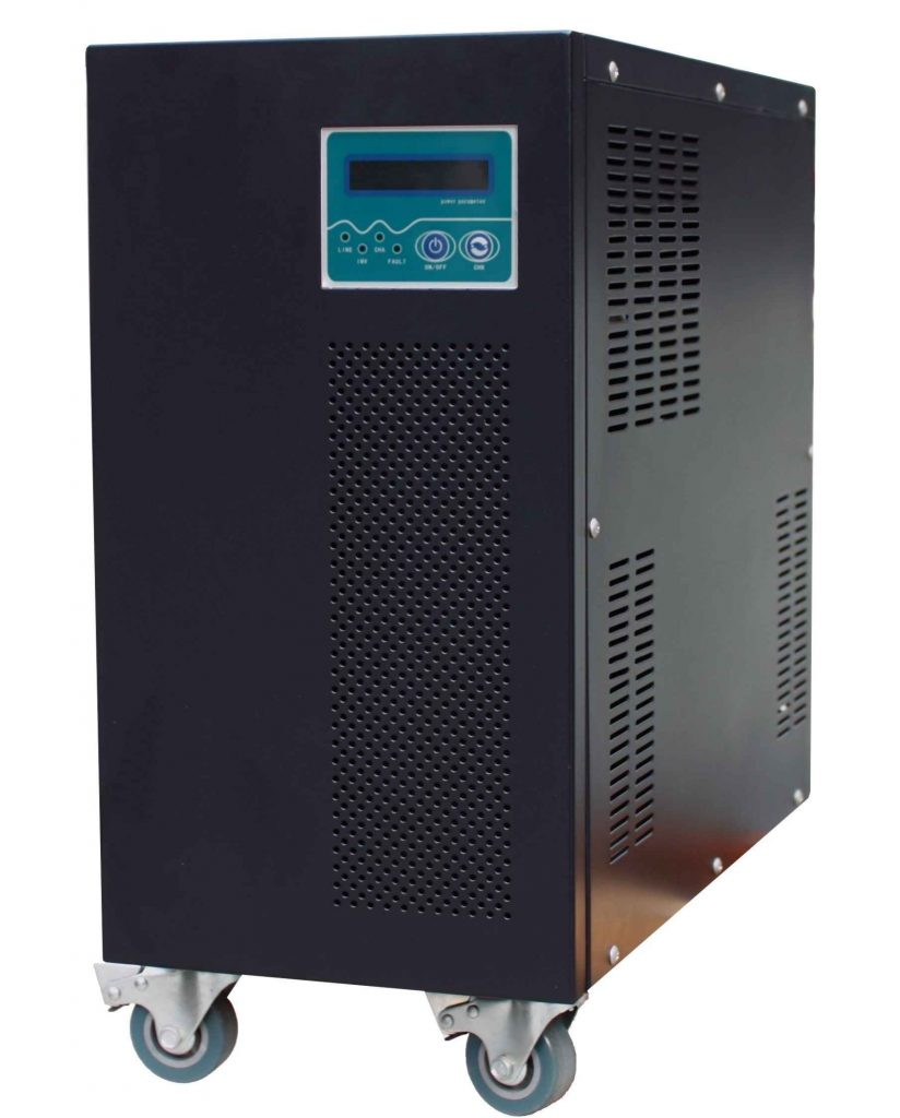 Everything you should know about solar inverters, price, features and specifications