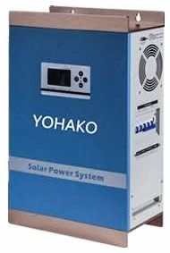 3.5KVA / 48V Yohako Hybrid Inverter review, features, specifications and price
