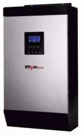 5KVA/48V Ipower Hybrid Inverter review, price, features and specs