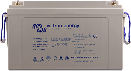 Victron Inverter Battery