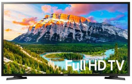 review of 32 Inch Class M5300 Full HD Samsung Smart LED TV