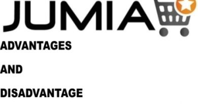 Advantages And Disadvantage Shopping Jumia Online Store
