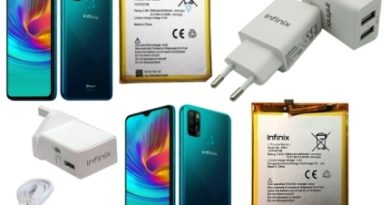 Detect Original Infinix Phones, Fake Infinix Phones, Battery And Charger
