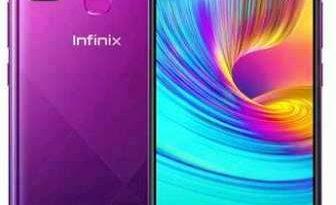 latest infinix smartphones in 2020