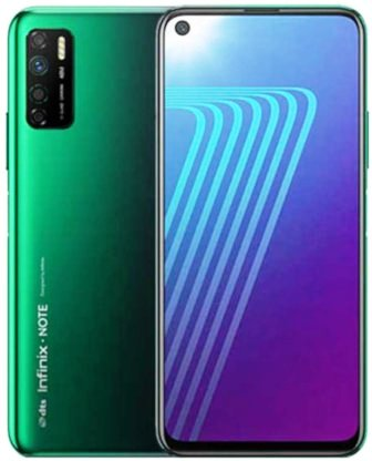 Review on infinix note 7 lite