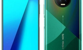 Infinix Note 7 reviews you should know