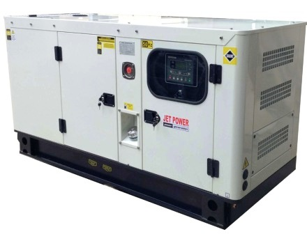 Korean brand DOOSAN fuelless generator