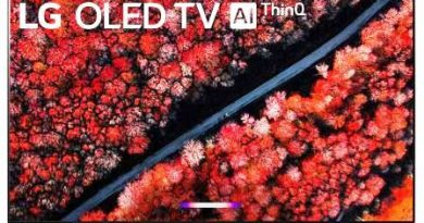 LG OLED Smart TV reivew