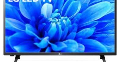 LG LED TV 43 inch LM5000 Series Full HD LED TV