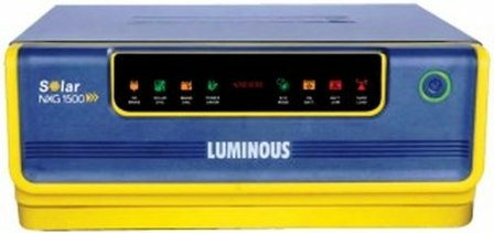 Luminous 1.5kVA/24V Inverter price in Nigeria, review, features, and specifications