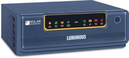Luminous 850VA/12V Solar Hybrid Inverter prices in Nigeria, review, specs, and features