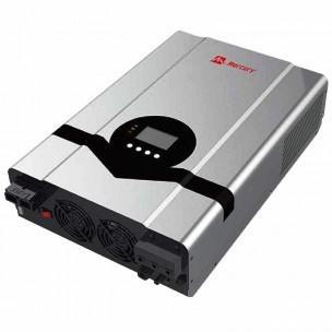 Mercury 5KVA 24V Spirit Plus Solar Inverter prices in Nigeria, review, specs, and features