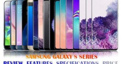 samsung galaxy s series reviews