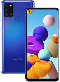 Samsung Galaxy A21s price in Nigeria, key features, and specs