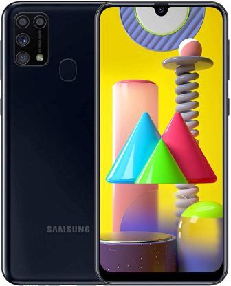 Samsung Galaxy M31 price in Nigeria, key features, and specs