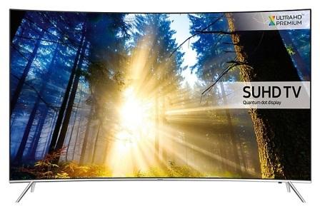 top 10 best Samsung Curved Smart TV