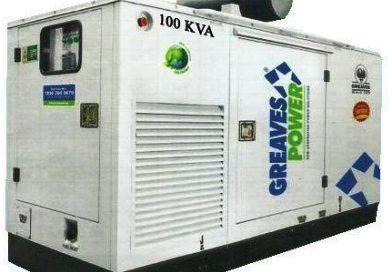 top best 100kva silent diesel generator