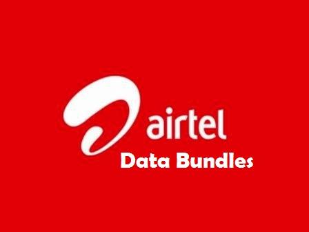 All Airtel Data Bundles
