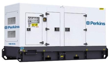 Perkins 100kVA Generator price, specs, and features