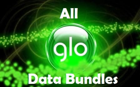 glo data bundles