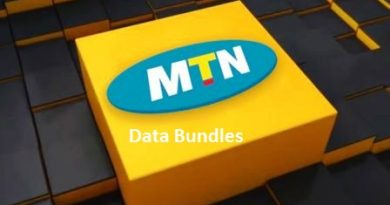 mtn data bundle plans