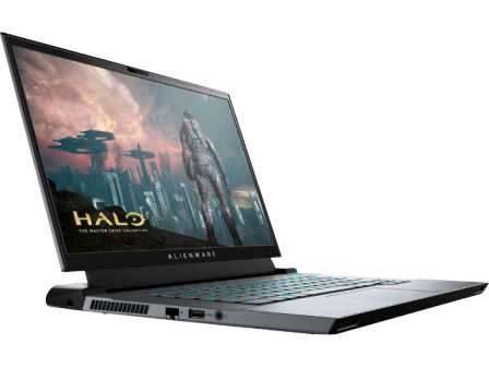 Alienware m15 R3 Core i9 Gaming Laptop