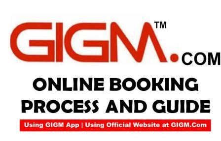 guide on god is good motors online booking