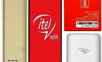 detect original and fake itel phone