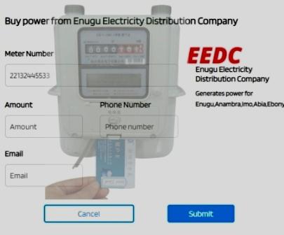 how to purchase EEDC token online