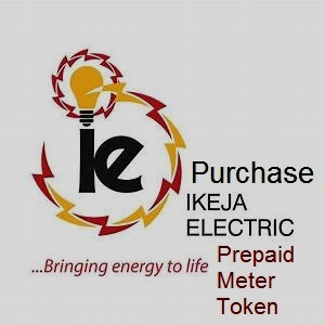 How To Purchase Ikeja Electric Token