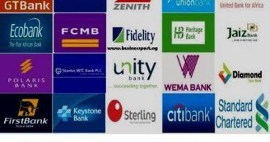 The Nigerian Banks Transfer Code