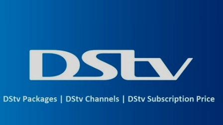 DStv packages