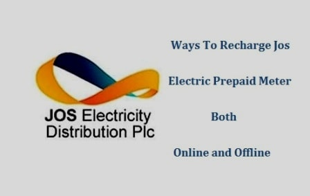 How To Recharge Jos Electric Prepaid Meter