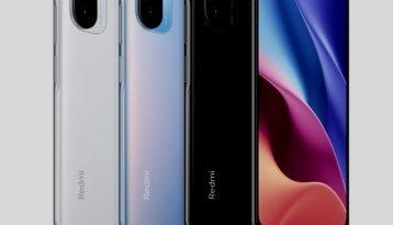 Xiaomi Redmi K40